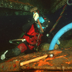 Commercial & Technical Dive Gear