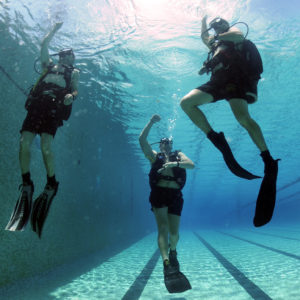 Refresher Scuba Course (single night, Tacoma)