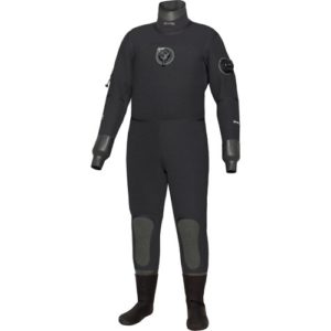 Drysuit Upgrade