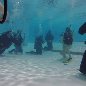 Aug17 NAUI Scuba Diver Course (Evening: Aug 17th Seattle/Lynnwood)