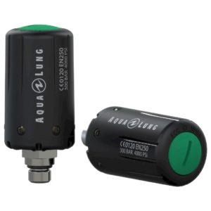 Aqua Lung Transmitter