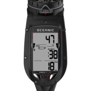 Oceanic ProPlus 4 w/Compass & QD