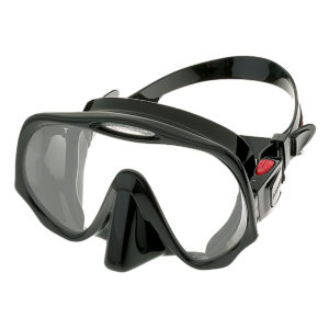 Atomic Frameless Mask – Medium Fit