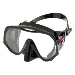 Atomic Frameless Mask – Medium Fit