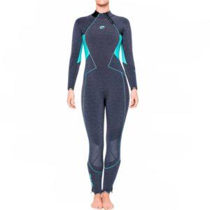 BARE 5mm Evoke Full Wetsuit – Women's