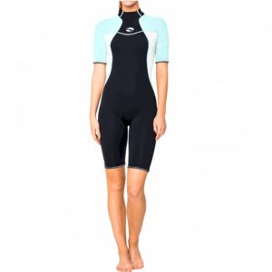 BARE 2mm Nixie Shorty Wetsuit – Women's