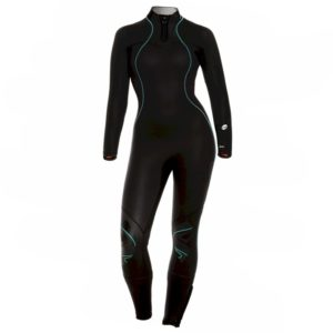 BARE 3/2mm Nixie Ultra Wetsuit – Women's