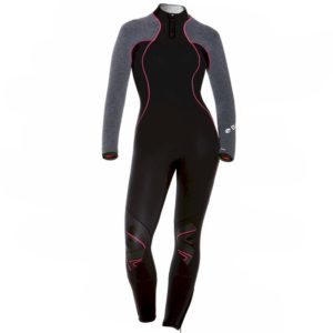 BARE 3/2mm Nixie Ultra Wetsuit – Womans