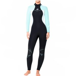 BARE 3/2mm Nixie Full Wetsuit – Women's