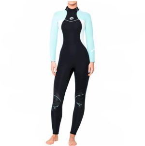 BARE 5mm Nixie Full Wetsuit – Women's