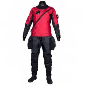 BARE X-Mission Evolution Drysuit Ladies