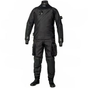 BARE X-Mission Evolution Drysuit Mens