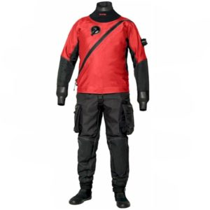 BARE X-Mission Evolution Drysuit Mens