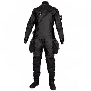 BARE X-Mission Evolution Drysuit Ladies