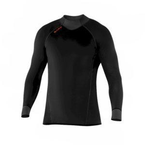 BARE Exowear Long Sleeve Top – Mens Base Layer