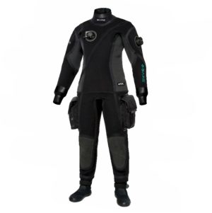 BARE Guardian Tech Dry Drysuit Ladies