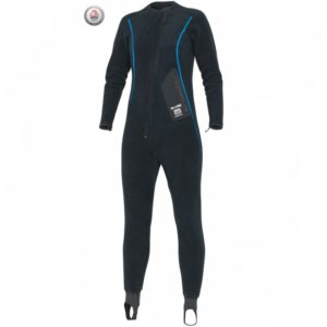 BARE SB System Mid Layer Full Suit – Womens Dry Undergarment