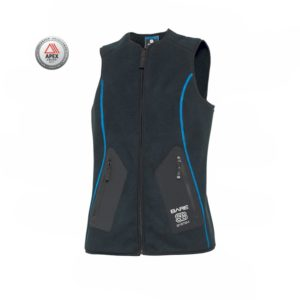BARE SB System Mid Layer Vest – Womens Dry Undergarment
