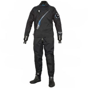 BARE TriLam Tech Dry Drysuit