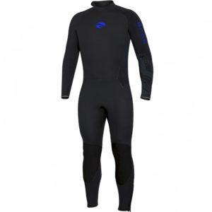 BARE Velocity Ultra 7mm Wetsuit – Men's