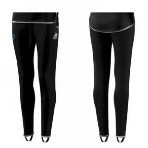 Waterproof MeshTec 3D Undergarment Pants – Womens