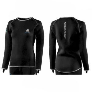 Waterproof MeshTec 3D Undergarment Top – Womens