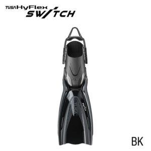 TUSA HyFlex SWITCH Fins