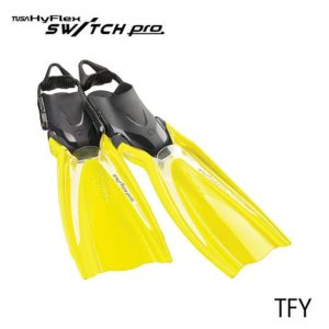 TUSA HyFlex SWITCH Pro Fins