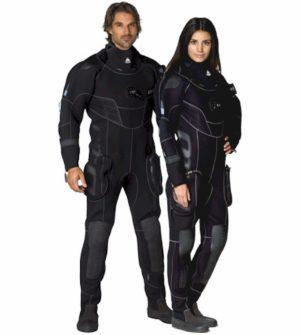 Waterproof D10 Pro ISS Neoprene Drysuit