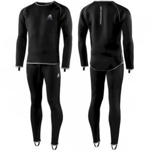 Waterproof MeshTec 3D Undergarment Pants – Mens