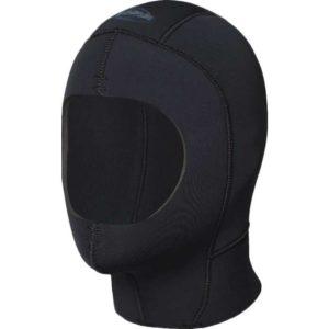 BARE 9mm Elastek Dry Hood