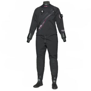 BARE TriLam Tech Dry Drysuit Ladies