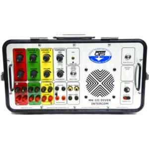 OTS MK-III 3 Diver Intercom