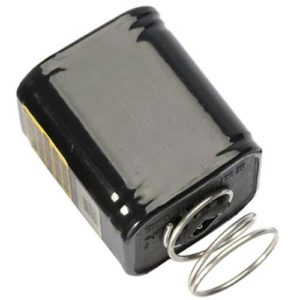 Underwater Kinetics Rechargeable NiMH Battery Pack for C4 eLed L2