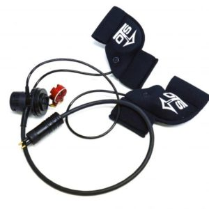 OTS Earphone/Microphone Assembly For Guardian FFM