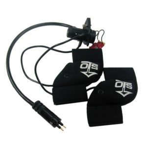 OTS Earphone/Microphone Assembly For AGA FFM