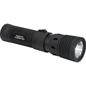 Tovatec Fusion 1000 LED Video/Dive Light