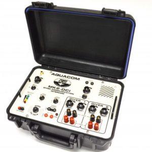 OTS Aquacom® MK2-DCI 2 Diver Air Intercom