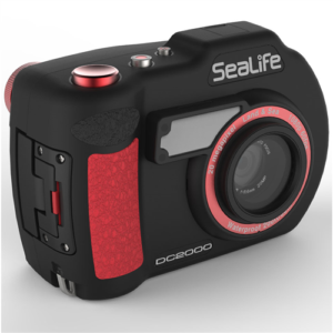 SeaLife SL740 DC2000 Digital Camera – 20MP