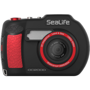 SeaLife SL746 DC2000 Pro Duo Underwater Camera Set