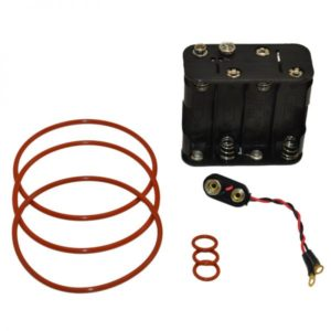 OTS Spare Parts Kit for all SSB's (SPAR-3)