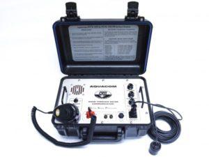OTS Aquacom STX-101® 4-channel Surface Station (5 Watts)