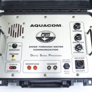 OTS Aquacom STX-101® 4-channel Surface Station (5 Watts)