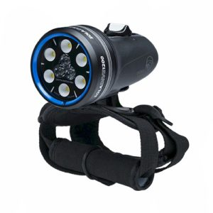 Light & Motion Sola Dive 1200 S/F