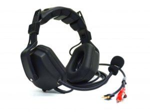 OTS THB-CBX2 Headset w/Boom Mic for Combox