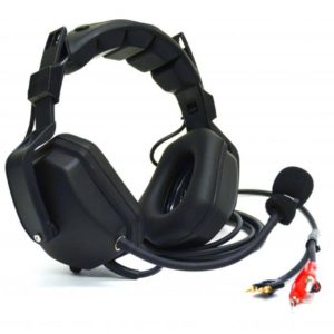 OTS THB-CBX2 Headset w/Boom Mic for Combox