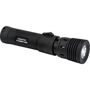 Tovatec Fusion 530 LED Video/Dive Light