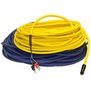 OTS Floating Comm Cable