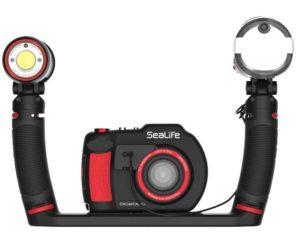 SeaLife DC2000 Pro 3000 Duo Set SL749