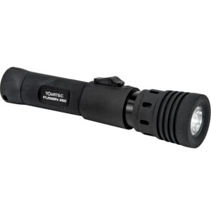 Tovatec Fusion 260 LED Video/Dive Light